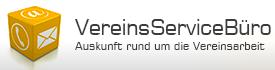 Link: VereinsServiceBüro - Auskunft rund um die Vereinsarbeit
