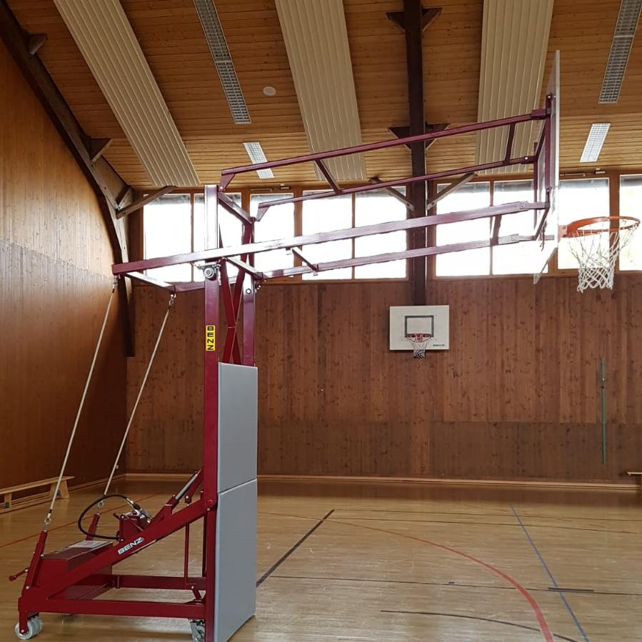 Basketballkorb Ruit