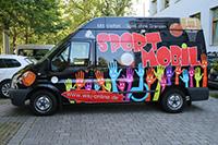 Sportmobil Newsletter